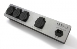 Isol-8 Powerline Ultra