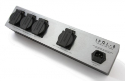 Isol-8 Powerline 1080