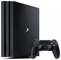 Sony Sony PlayStation 4 Pro (1TB) (CUH-7016B)
